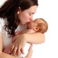 5 lời khuyên cho người lần đầu làm mẹ