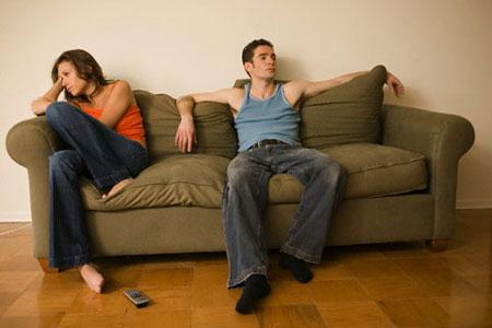 Người đàn ông không lo lắng được cho vợ con, sống
