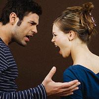 Vợ chồng chán nhau, phải làm sao?
