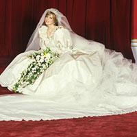 49 chiếc váy cưới nổi tiếng nhất mọi thời đại (P1)