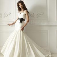 Những mẫu váy cưới cho vẻ đẹp lộng lẫy và đài các