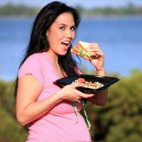 10 điều phụ nữ nên tránh khi mang bầu