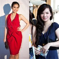 Đan Lê – Thùy Lâm: ai mặc đẹp hơn sau sinh?