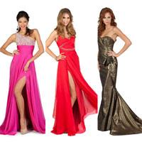 Váy dạ hội HHHV 2011: chủ nhân là ai?