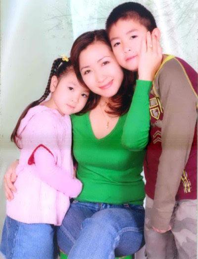Khánh Huyền đã có chồng mới và con gái - 3