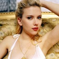 Rò rỉ ảnh nóng của Scarlett Johansson
