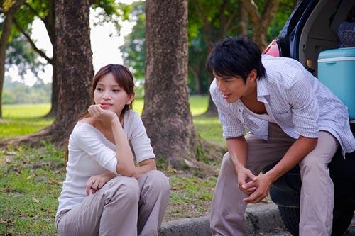 5 điều không nên làm sau khi chia tay - 2