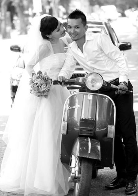 Bí quyết chọn váy cưới đẹp - 2