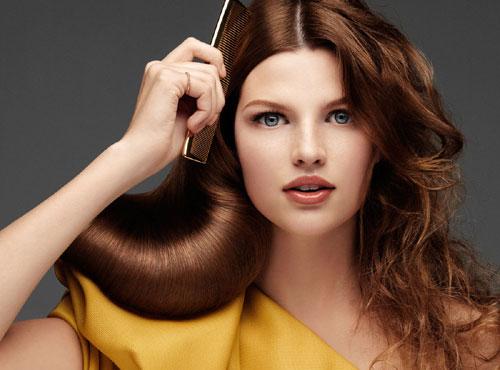 Trị mái tóc khô xơ bằng trứng gà - 2