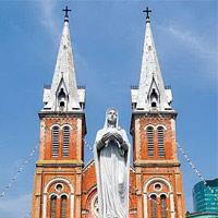 Những địa điểm du lịch thú vị nhất Việt Nam