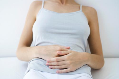 Đối phó với chứng ợ nóng khi mang thai - 2