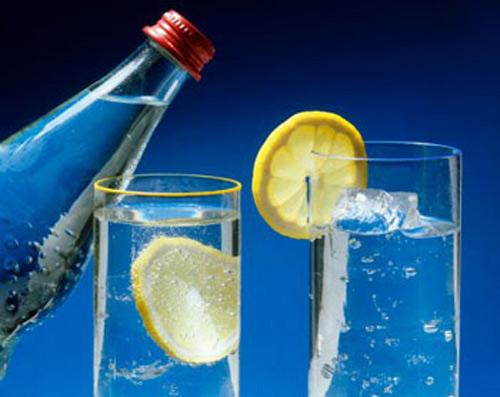 Sai lầm khi chọn nước uống có ga - 1