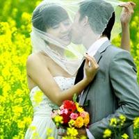 Những xu hướng chụp ảnh cưới mới nhất