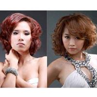 Kiểu tóc ngắn hot nhất thu 2011