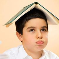 'Bí quyết' giúp con tập trung trên lớp học