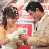 Hiệp 'gà' đã chia tay vợ hai Thu Trang