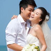 Gái một con có nên tái hôn với 'giai tân'?