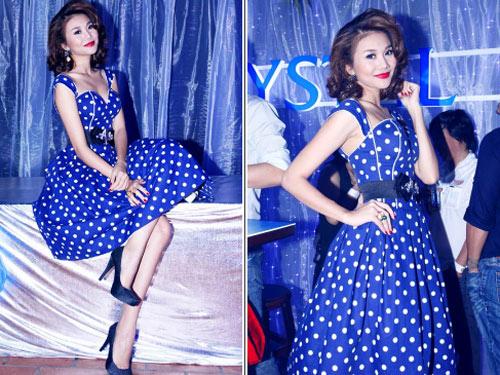 'Lật tẩy' gu thời trang của siêu mẫu Thanh Hằng - 16