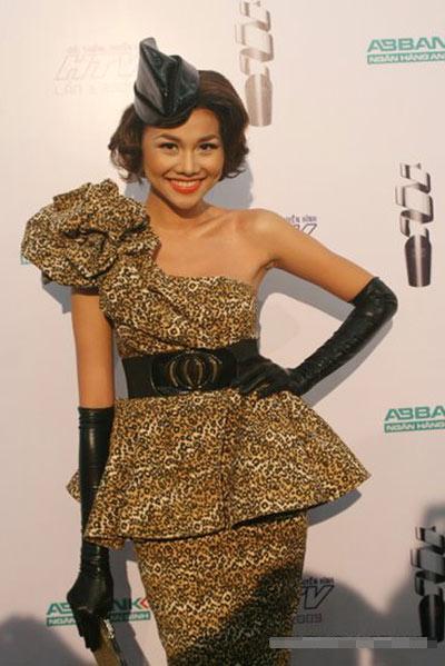 'Lật tẩy' gu thời trang của siêu mẫu Thanh Hằng - 23