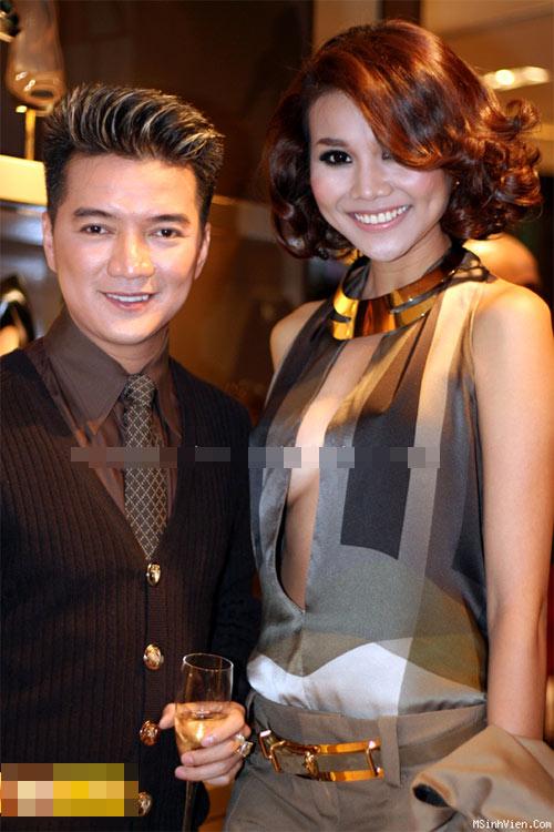 'Lật tẩy' gu thời trang của siêu mẫu Thanh Hằng - 33