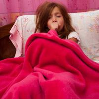 'Cực nhạy' 5 bài thuốc chữa ho cho trẻ
