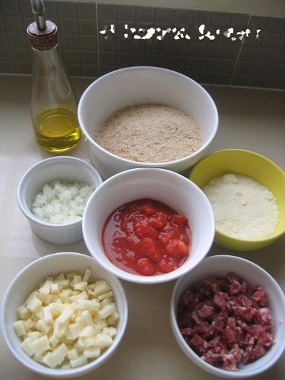 Vừa ăn vừa thổi: thịt cuộn xiên nướng - 2