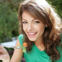 Điều trị u xơ tử cung bằng chế độ ăn uống