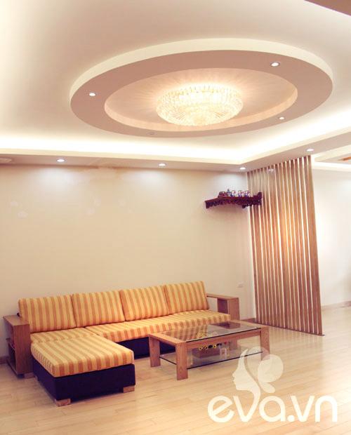 Khoe nhà: Nhà tôi đẹp phong cách Nhật - 2