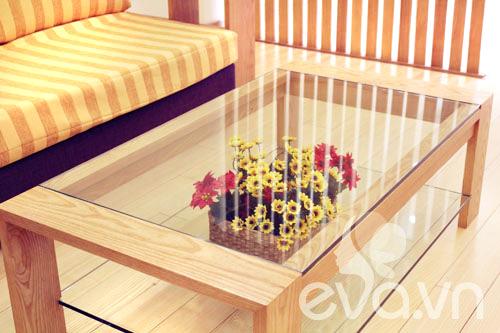 Khoe nhà: Nhà tôi đẹp phong cách Nhật - 4