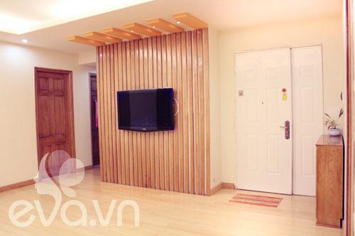 Khoe nhà: Nhà tôi đẹp phong cách Nhật - 5