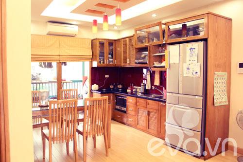 Khoe nhà: Nhà tôi đẹp phong cách Nhật - 7
