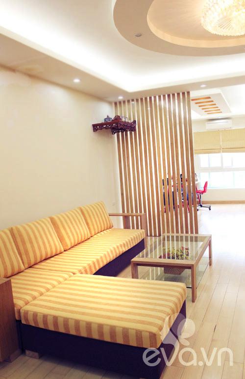Khoe nhà: Nhà tôi đẹp phong cách Nhật - 12