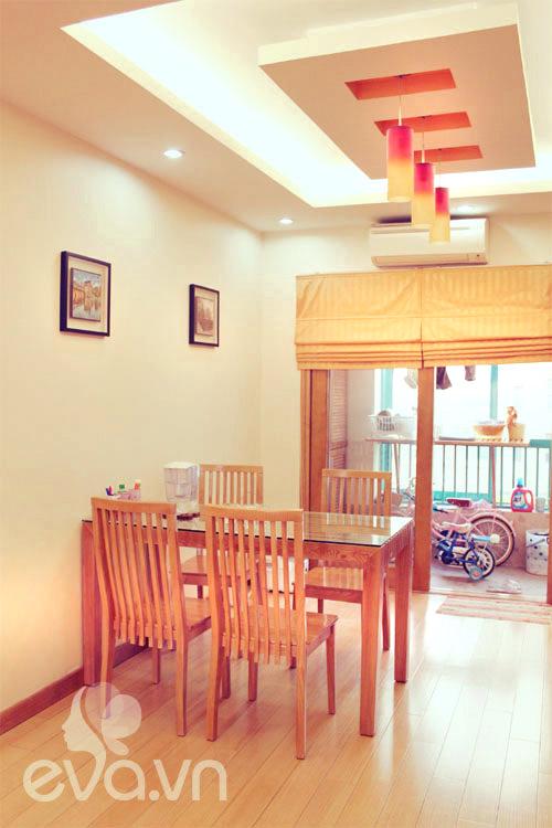 Khoe nhà: Nhà tôi đẹp phong cách Nhật - 8