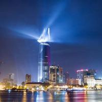 Cao ốc Việt Nam lọt top 20 tòa nhà ấn tượng nhất