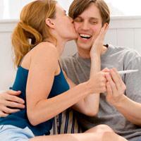 20 điều chồng cần biết khi vợ có bầu