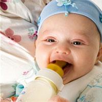 Sữa Nature's One – Lựa chọn thông minh cho trẻ