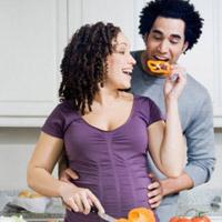 Tăng cân chuẩn trong thai kỳ