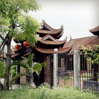 Đại gia Việt 'rước' nhà cổ về chơi