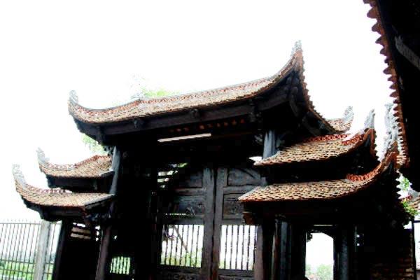 Đại gia Việt 'rước' nhà cổ về chơi - 2