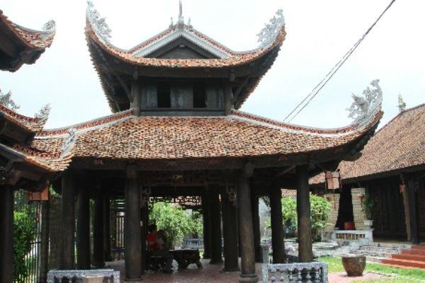 Đại gia Việt 'rước' nhà cổ về chơi - 3