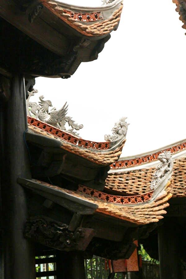 Đại gia Việt 'rước' nhà cổ về chơi - 4