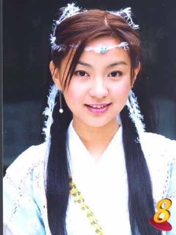 Trương Vô Kỵ - 1