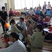 Tai biến sản khoa ở Quảng Ngãi đều có lỗi bác sĩ