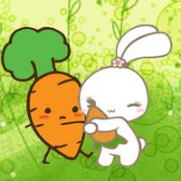 """Mẹ kể con nghe: """"Củ cà rốt"""""""