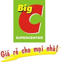 Big C khuyến mãi cực sốc trong tháng 7