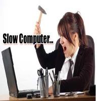 Cách đơn giản tăng tốc máy tính hiệu quả