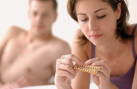 Lời khuyên của chuyên gia dành cho các bạn không nên dùng thuốc tránh thai.
