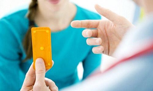 Ai không nên dùng thuốc ngừa thai? - 2