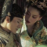 Những bà hoàng dâm loạn trong lịch sử Trung Hoa