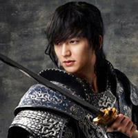 Lee Min Ho điển trai trong trailer phim mới